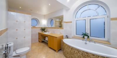 3 Modern Bathroom Remodeling Tips , Nunda, New York