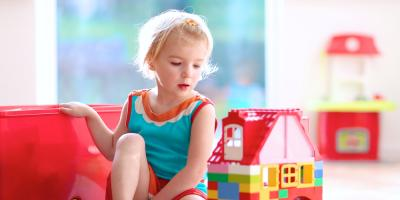 4 Signs Your Child Is Ready for Nursery School, Creve Coeur, Missouri