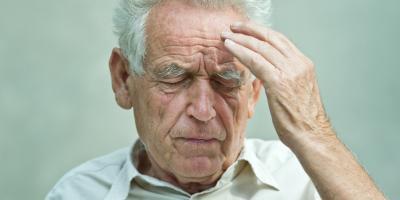 Cincinnati Nursing Home Discusses the Health Benefits of Treating Stress, Montgomery, Ohio