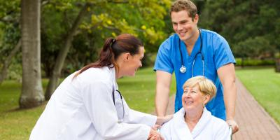5 Benefits of Living in a Nursing Home, Monroeville, Alabama
