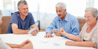Why Seniors Living in a Nursing Home Need to Retain Some Independence, Palmyra, Missouri