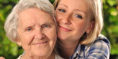 Advice for Discussing a Nursing Home Move With an Elderly Loved One, Palmyra, Missouri