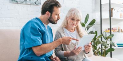 3 Ways to Distinguish Between Dementia & Depression Symptoms, Kalispell, Montana