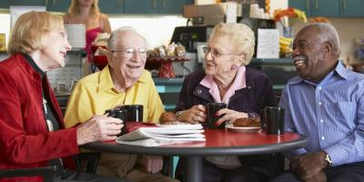 How Meadowbrook Care Center Makes Senior Living Enjoyable, Montgomery, Ohio