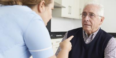 What Does Nursing Home Abuse Involve?, Jersey City, New Jersey