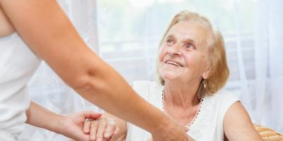 5 Signs It's Time to Transition a Loved One to a Nursing Home, Kalispell, Montana