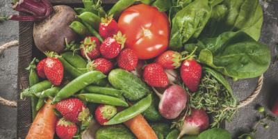 A Nutritionist Lists 5 Great Benefits of Taking a Holistic Health Approach With Your Diet, Hadley, Missouri