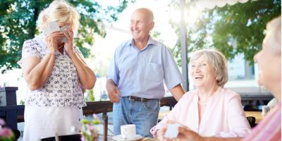What to Expect at an Assisted Living Facility , Lima, New York