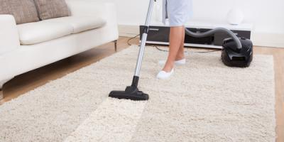 What to Do Before the Carpet Cleaner Arrives, Rochester, New York