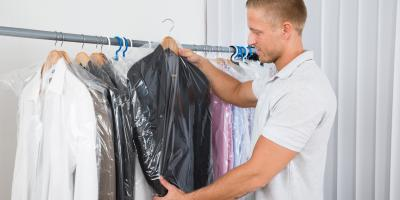 4 FAQ About Dry-Cleaning Services, Manhattan, New York