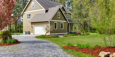 What to Consider Regarding Stone & Gravel Driveways, Masonville, New York