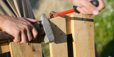 Easy Ways to Tell If Your Fence Needs a Repair or Replacement, Spencerport, New York