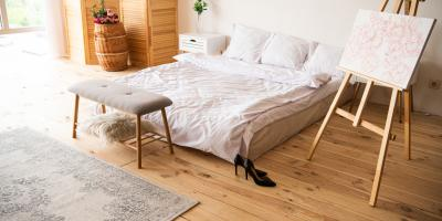Top 3 Ways to Protect Hardwood Floors from Sunlight, Pittsford, New York