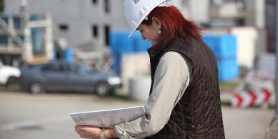 Land Surveyors Highlight 4 Types of Property Surveys, Middletown, New York