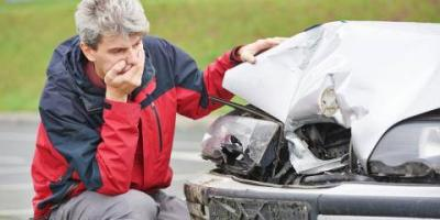 5 Facts to Know About Collision Repairs, Goshen, New York