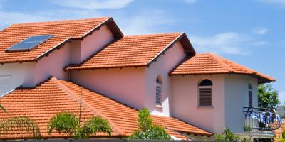 Roof Repair Experts Share 3 Signs of Water Damage to Your Roof, Queens, New York
