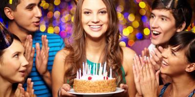 How to Plan an Unforgettable Sweet 16 Party, Oyster Bay, New York