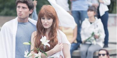 3 Ways to Make a Funeral or Memorial Service More Intimate, Brookhaven, New York