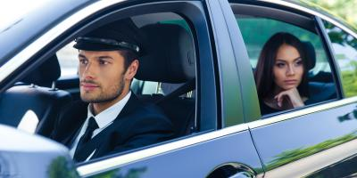 Top 3 Benefits of Private Airport Transportation, New York, New York