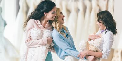 4 Tips for Choosing the Right Bridesmaid Dresses, Manhattan, New York