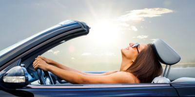 Spring Vehicle Maintenance Tips From the Auto Repair Experts, O'Fallon, Missouri