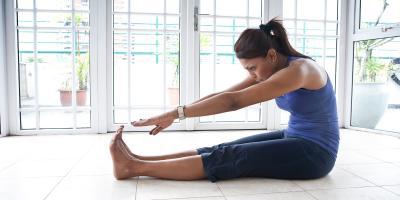4 Tips for Preventing Back Pain During Exercise, Dardenne Prairie, Missouri
