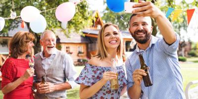 5 Ways to Protect Your Sod During an Outdoor Party, St. Peters, Missouri