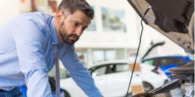 Why You Should Never Skip Vehicle Maintenance, O'Fallon, Missouri