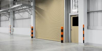 3 Benefits of Polyurea Floor Coating, O'Fallon, Missouri