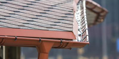 No Trees Around Your Home? Why You Should Still Clean out Your Rain Gutters, Honolulu, Hawaii