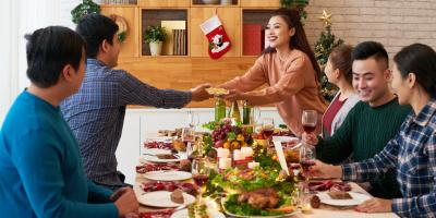 How to Maintain Braces During the Holidays, Ewa, Hawaii
