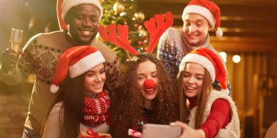 3 Holiday Dental Care Tips, Honolulu, Hawaii