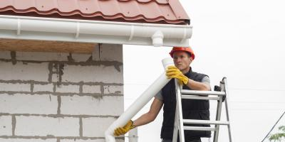 5 Signs Your Office Needs a Gutter Replacement, Wahiawa, Hawaii