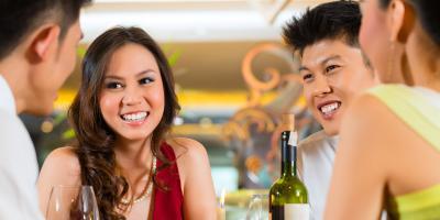 Why Serve Food & Beverages at Social Gatherings?, Wahiawa, Hawaii