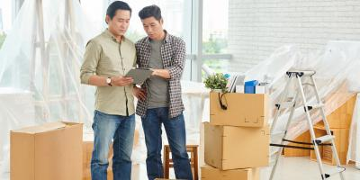 4 Tips for Apartment Tenants on Move-Out Day, Honolulu, Hawaii