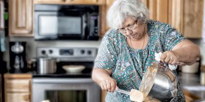 4 Ways to Make Your Home More Senior-Friendly, Ewa, Hawaii