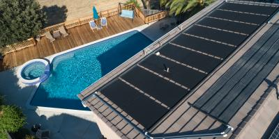 3 Factors to Consider for Solar Panel Pool Heaters, Honolulu, Hawaii