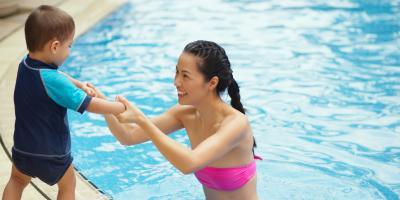 5 Signs Your Swimming Pool Has a Leak, Wailua, Hawaii
