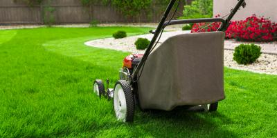 5 Lawn Mowing Tips, Wahiawa, Hawaii