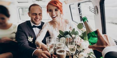 Top 5 Tips for Wedding Transportation , Ewa, Hawaii