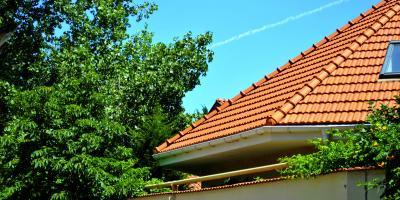 The Differences Between Tile & Metal Roofing, Koolaupoko, Hawaii