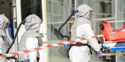 Common Household Biohazards & Why They're Dangerous, Honolulu, Hawaii