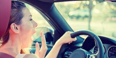4 Mistakes to Avoid While Driving This Holiday Season, Ewa, Hawaii