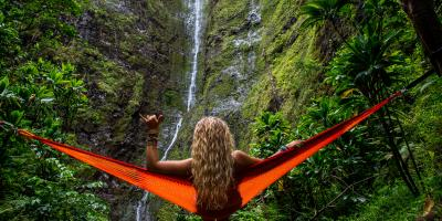 Explore Oahu Hiking Trails With Done Tours Hawaii, Honolulu, Hawaii