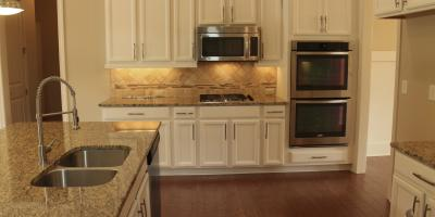 5 FAQ About Granite Countertops, North Whidbey Island, Washington