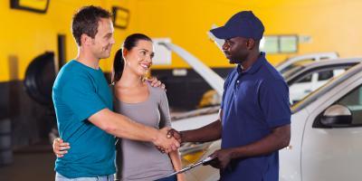 5 Ideas While Waiting for Car Repair, Oak Harbor, Washington