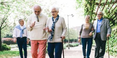 4 Benefits Seniors Gain From Attending Church Services, High Point, North Carolina