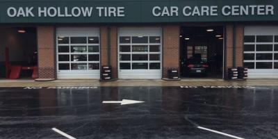 3 Signs You Need New Tires, High Point, North Carolina