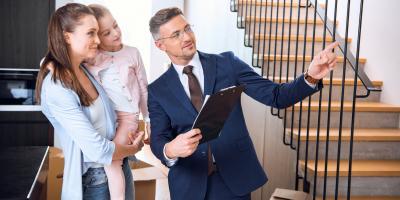 5 Reasons to Hire a Real Estate Agent, Oak Ridge, North Carolina