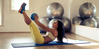 5 Facts About Pilates You Probably Didn't Know, Oakland, California